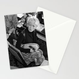 Celeb Series (Pt. 2 - Joanna Coles) Stationery Cards