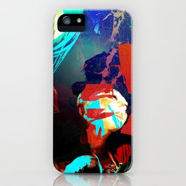 Revelry of Yesteryear iPhone Case