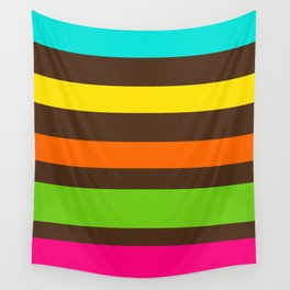 Carnaval Wall Tapestry