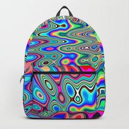 Splat! Backpack