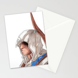 Connor Stationery Cards