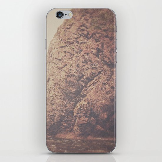 Rustic Ocean iPhone & iPod Skin