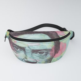 Christopher Walken - I Don't Need To Be Made To Look Evil. I Can Do That On My Own. Fanny Pack