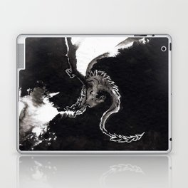 ink dragon Laptop & iPad Skin