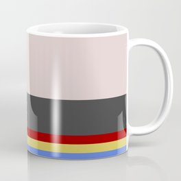 Wesley Crush er - Minimalist Star Trek TNG The Next Generation - 1701 D - startrek - Trektangles Coffee Mug