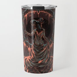 The Void Frame Travel Mug