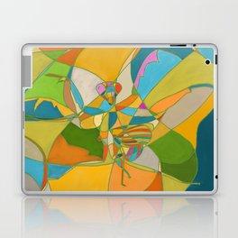 Mantis V2 Laptop & iPad Skin