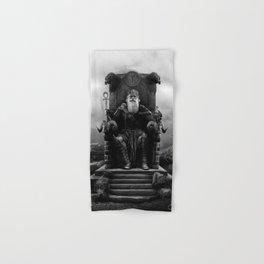 IV. The Emperor (Version II) Hand & Bath Towel