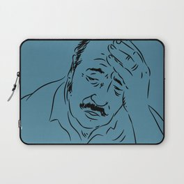 Current Mood Laptop Sleeve