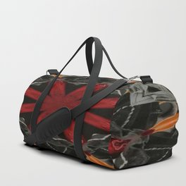 Float On Duffle Bag