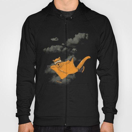 Wingsuit Flyer Hoody