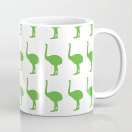 MAD MOA Wham - White Bk Coffee Mug