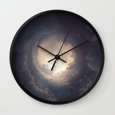 Spheric Wall Clock