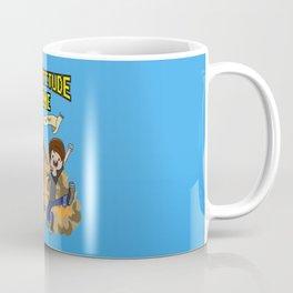 Co-Optitude Time Coffee Mug