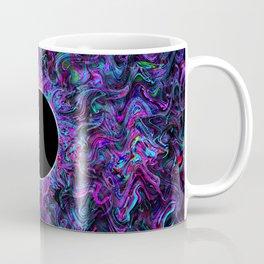 Eclipse of a Purple Sun Coffee Mug