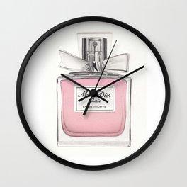 Cherie Wall Clock