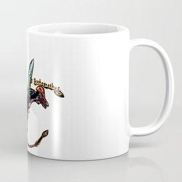 Scaphognathus (Archosaurs Series 1) Coffee Mug