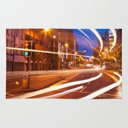 Belfast Twilight Rug