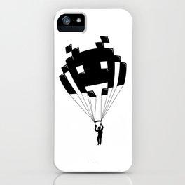 Invader iPhone Case