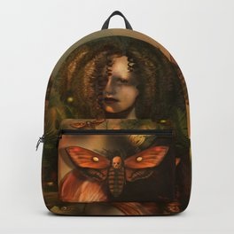"""""""Arcanum: The two paths"""" Backpack"""