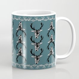 Stag  Coffee Mug