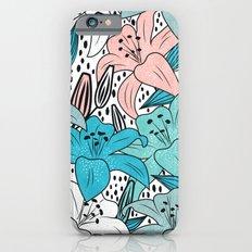 Fresh garden  iPhone 6s Slim Case