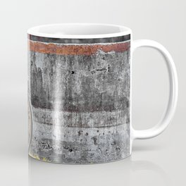 Street Bicycle Coffee Mug
