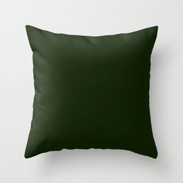 Avocado Skin Throw Pillow