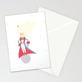petit prince Stationery Cards