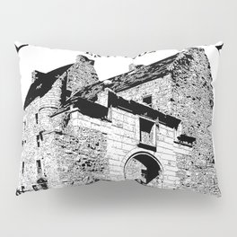 Lallybroch Outlander Pillow Sham