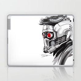 Star Lord Laptop & iPad Skin
