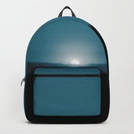 Midnight Sunset Backpack