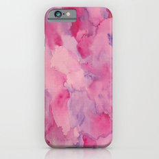 Beth Rose Watercolor iPhone 6s Slim Case