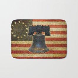 Liberty Bath Mat