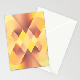 Fall Deco Stationery Cards