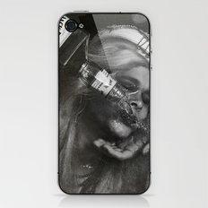Jacky Daniel's iPhone & iPod Skin