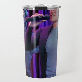 Deep Cover Travel Mug