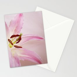 Lilium Stationery Cards