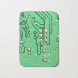 Digital Age Bath Mat