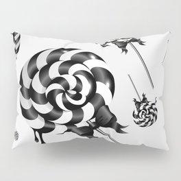 Goth Lollies Pillow Sham