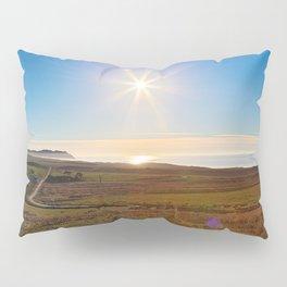 Solar Sentinel of Point Reyes Pillow Sham