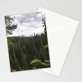 Trees of Ouray Stationery Cards