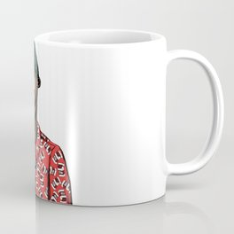 The creator Coffee Mug