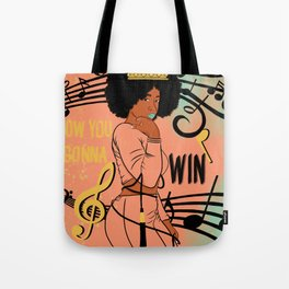 The Miseducation Tote Bag