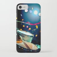 drums iPhone & iPod Cases featuring drums by petervirth photography