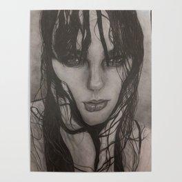 Woman Portraits Poster