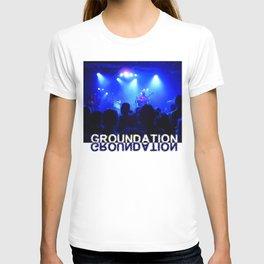 Groundation T-shirt