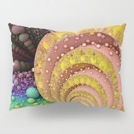 Seeing what's inside the bulb Pillow Sham