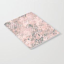Blush Odyssey Notebook