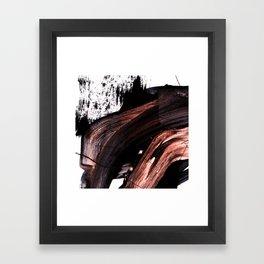 bs 1 Framed Art Print